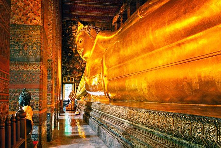05.recling buddha