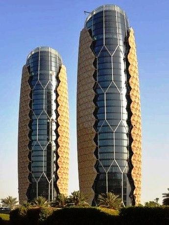 06.ad al bhar towers