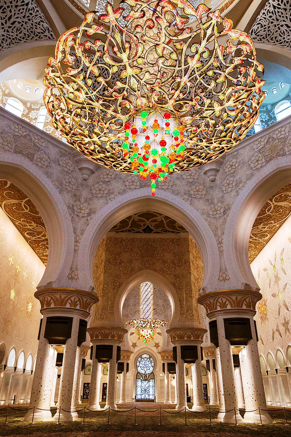 06.ad chandelier
