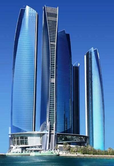 06.ad etihad towers