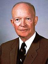 14.DC Eisenhower Pres Portrait