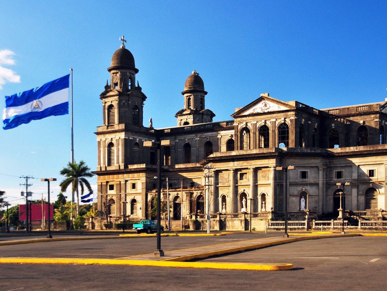 09.05. Managua