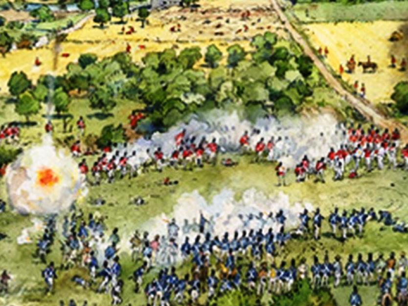 09.23. battle bladensburg