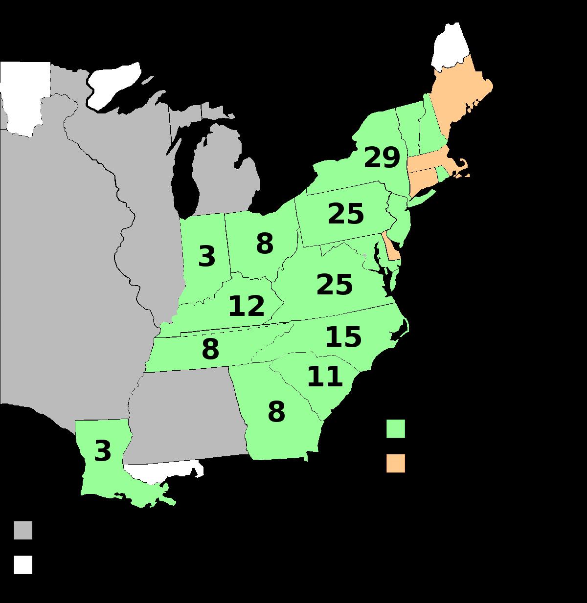 09.24.1816 electoral
