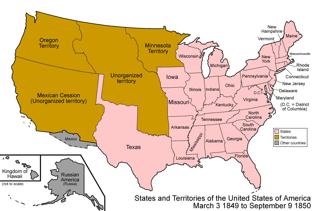 09.30.us map 1849