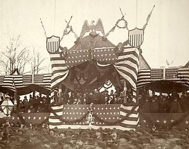 10.09.Garfield Inauguaration