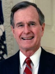 10.30.Bush.GHW