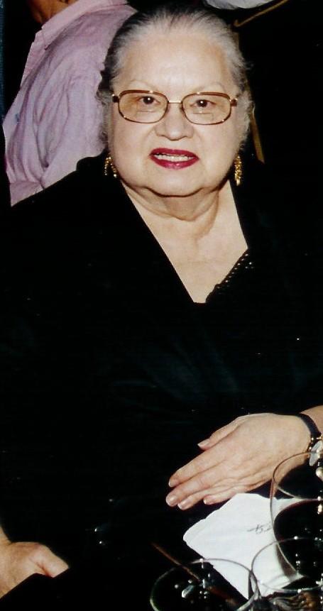 Linda Burton Meryl Streep