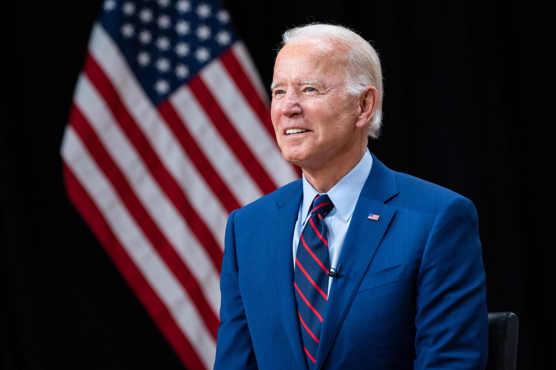 Joe Biden official