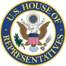 us representatives seal